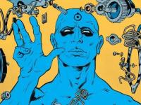 Before Watchmen: Dr. Manhattan