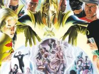 Justice League of America: Crisis #1