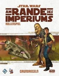 Star Wars Am Rande des Imperiums Rollenspiel - Grundregeln