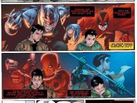 Red Hood und die Outlaws Megaband #2: Jokers Rache