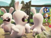 Rabbids Invasion – Die interaktive TV-Show