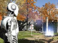 The Talos Principle – Deluxe Edition
