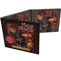 Inhalt der Audio CD - Maus und Mystik: Trauer & Erinnerung, Rechte beim Heidelberger Spieleverlag