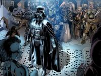 Star Wars #4: Darth Vader