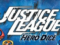 Justice League: Hero Dice