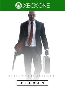 Xbox Cover - Hitman, Rechte bei Square Enix