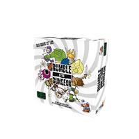 Spielschachtel - Rumble in the Dungeon, Rechte bei Heidelberger Spieleverlag