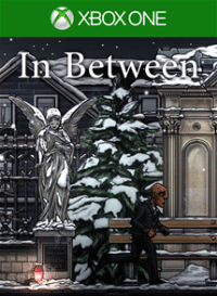 Xbox One Cover - In Between, Rechte bei Headup Games