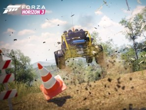 Forza Horizon 3, Rechte bei Microsoft Studios