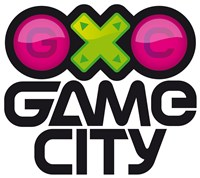 Logo der Game City, Rechte bei Game City