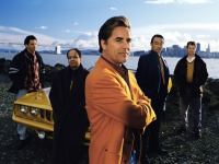 Nash Bridges Staffel 1