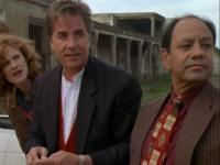 Nash Bridges Staffel 2