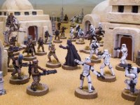 Star Wars: Legion – Grundspiel