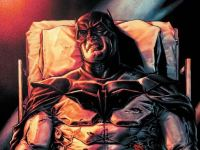 Batman: Damned #1
