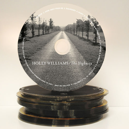Nashville CD Duplication - CD Cover Artwork We Makes Tapes  Discs