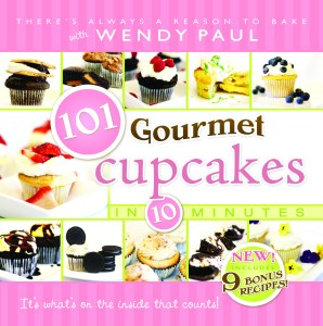 101 Cupcakes Hardcover