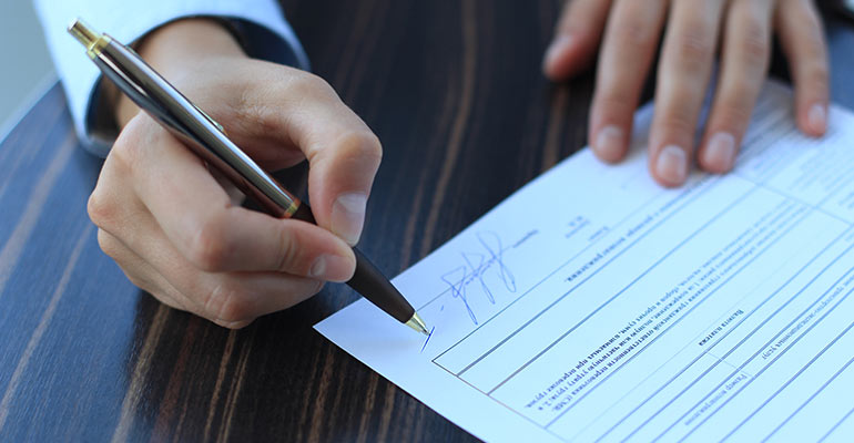 Employment Contracts What to Do if Your Employer Is In Breach of
