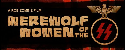 Werewolf Women of the SS title