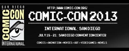 comiccon2013
