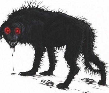 hound of mons