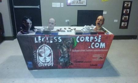 1 legless corpse table