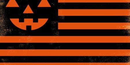 halloween-flag