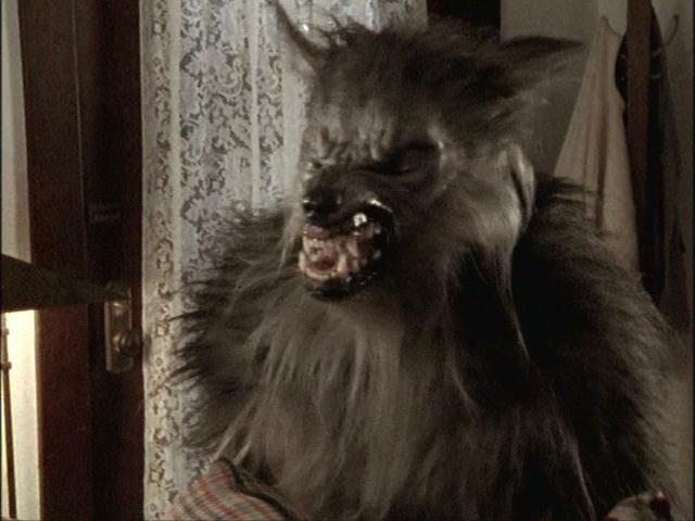 Best and Worst Werewolf Transformations