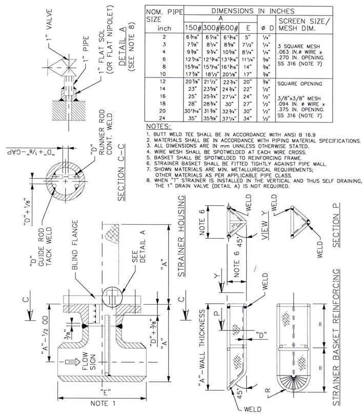 piping valve diagram