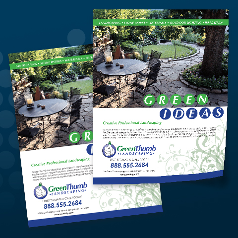 4C Digital Flyers Wholesale Flyer Printing Next Day Wes-Tex