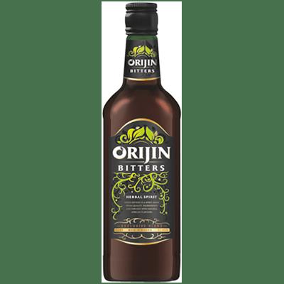Orijin Bitters Herbal Spirit