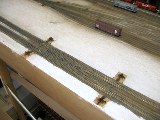 Ashland, BC Frend Track Module Journal