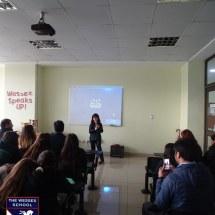 Public Speaking 14
