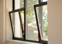 Aluminium Windows - West Bridgford Glass
