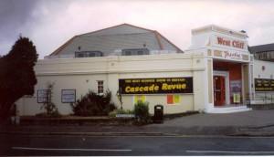 Cascade Review Exterior