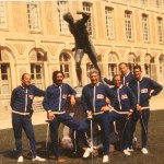 1970  Fencing Masters World Championship, London