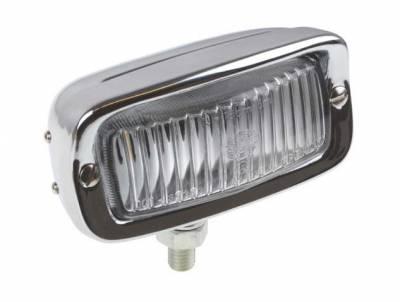 EXTERIOR - Light Lenses, Seals  Parts