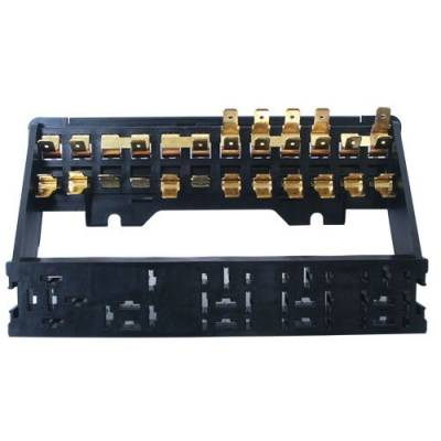 ELECTRICAL - Fuse Box  Parts