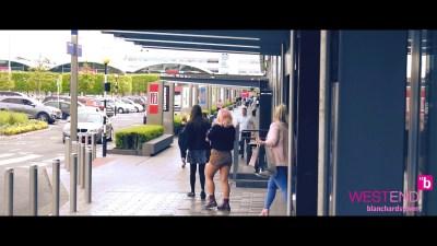 Westend Shopping Park - Blanchardstown