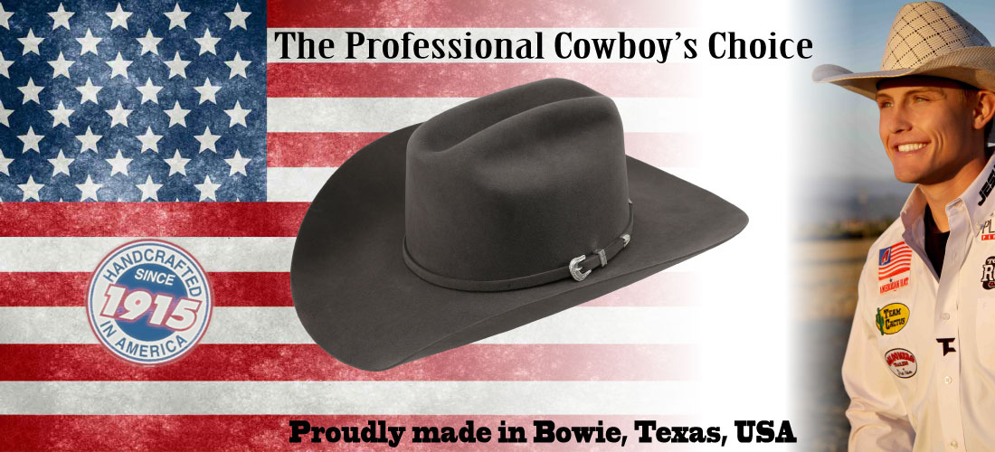 Pungo Ridge American Hat Company