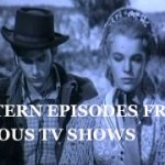 western-episodes-various-tv-shows