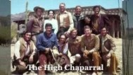 High-Chaparral