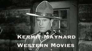 Kermit-Maynard