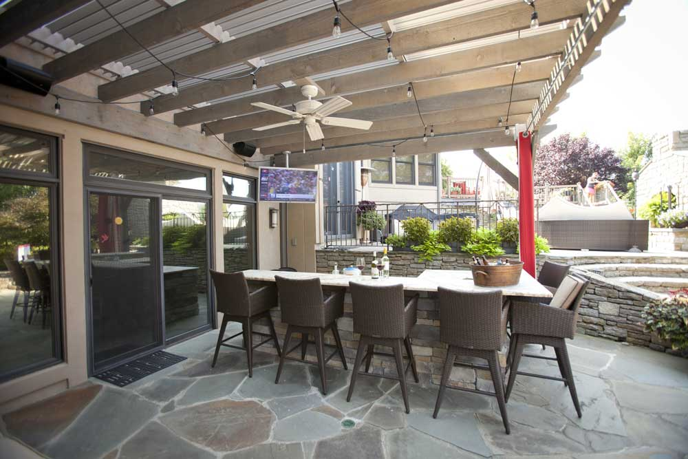50 Architectural Landscaping Trends For 2015 Western