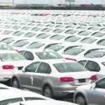 Presencia. La empresa Volkswagen es propietaria de marcas en siete países europeos y tiene 13% del mercado mundial de automóviles.