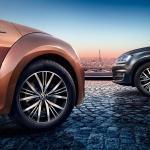 Volkswagen lanza las versiones Allstar en Alemania bajo los modelos Polo, Golf, Jetta, Escarabajo, Scirocco y Sharan. Se trata de un acabado especial para promover el Campeonato Uefa Euro 2016. Todavía no se sabe si llegarán a España.