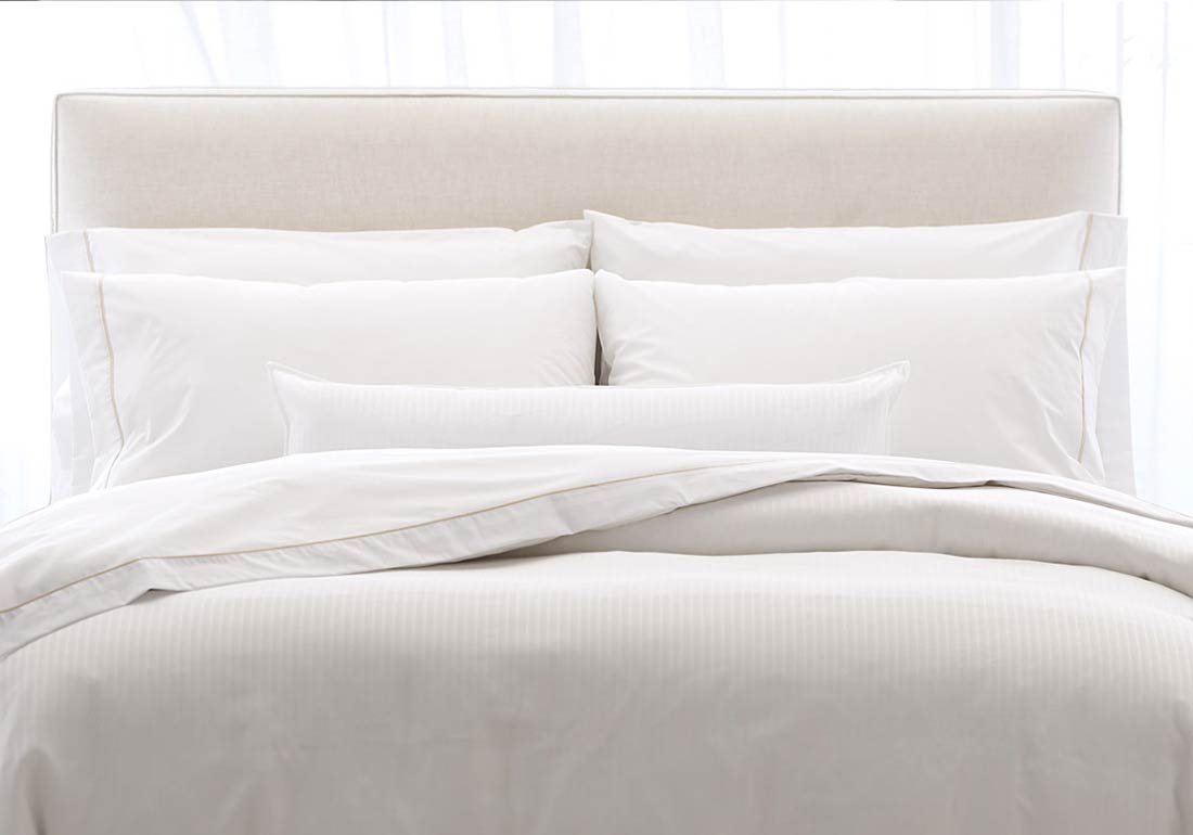 Luxe Bedding Set Westin Hotel Store