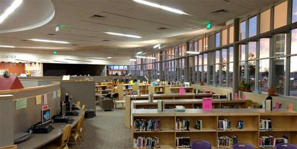 Library / Overview