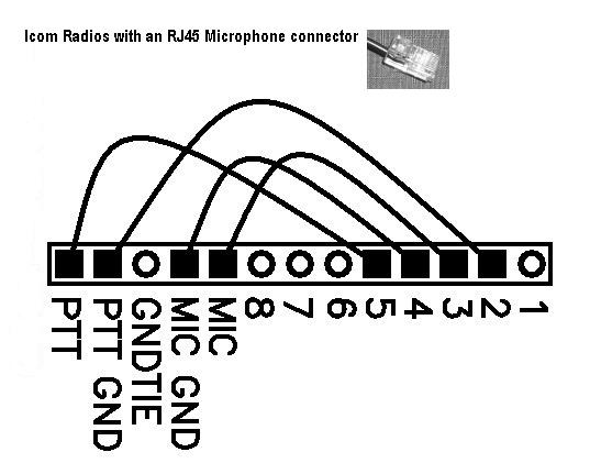 icom 706 mic wiring diagram
