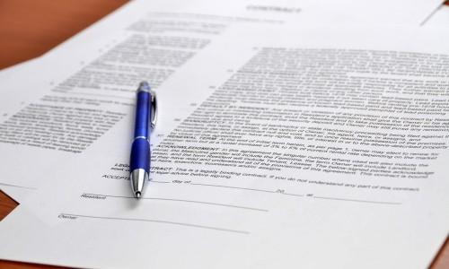 Debt Settlement Agreement Weston Legal, PLLC - settlement agreement