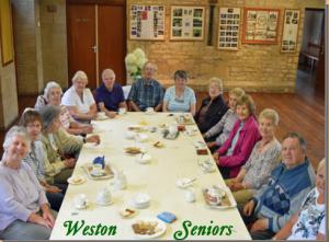 Weston Seniors